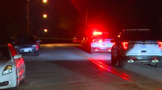 Police: Man hospitalized after shooting in South Fairmount