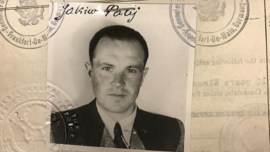 Alleged Nazi Labor Camp Guard Deported To Germany