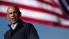 Obama Says He Will Get Safe COVID-19 Vaccine, Maybe On TV