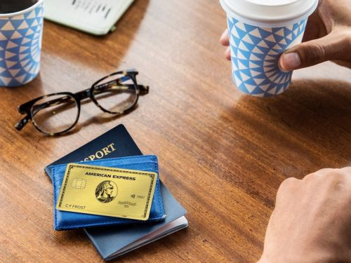 4 reasons to open the recently refreshed AmEx Gold card, especially if you're a foodie