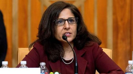 Neera Tanden Withdraws As Nominee For Office Of Management And Budget