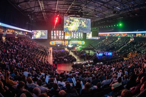 Most Americans think esports should be included in the Olympics