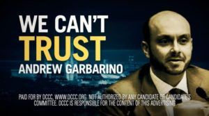 WATCH: New DCCC Ad Slams Andrew Garbarino as Another Albany Politician Out to Gut Our Health Care