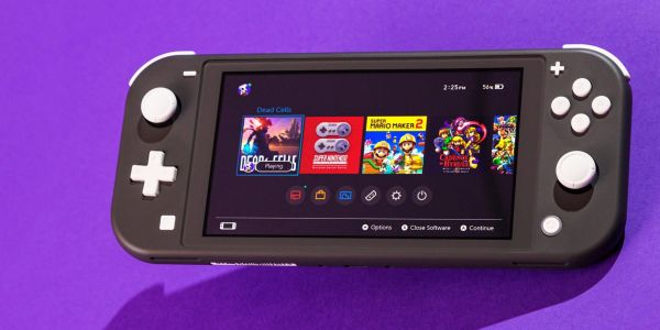 How to clear the cache on your Nintendo Switch to delete unneeded files and help the system run smoothly