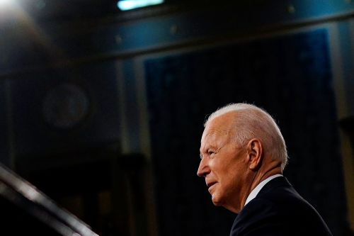 Biden's Blind Spots on Foreign-Policy Crises