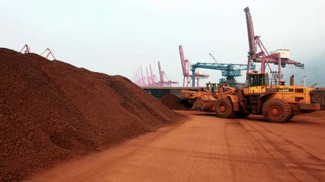 China ensures its domination of rare-earths global production & supply as it sets up new megafirm