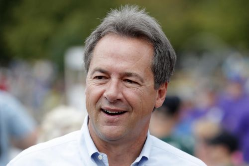 Gov. Steve Bullock on Dem debates, talking to Obama, his alligator boots