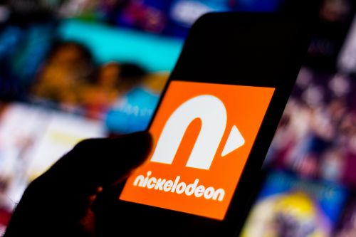 Man claims Nickelodeon fired him because he's a 'white guy'