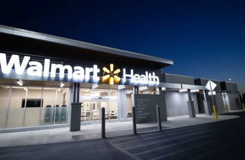 Walmart just unveiled an ambitious push into healthcare. Here's why some of Wall Street's top analysts think it could actually succeed in disrupting the $3.5 trillion industry