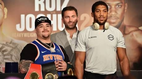 Andy Ruiz Jr vs Anthony Joshua 2: Ruiz says he'll defeat Joshua again. or 'die trying'