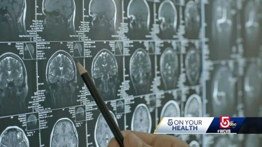 New treatment option brings hope to patients with neurological disease