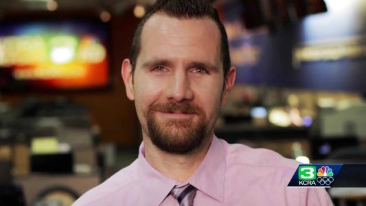 KCRA 3 remembers beloved creative services manager Charles Abel-Lear