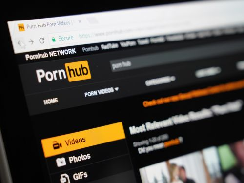 PayPal has mysteriously cut its services from Pornhub