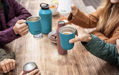 Save up to 40% on the CamelBak Horizon Camp Mug