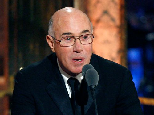 Billionaire David Geffen deleted his Instagram after being slammed for a post about how he's self-isolating on his $590 million superyacht