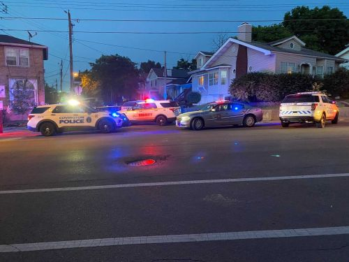 Coroner identifies man shot, killed by officer following hours-long standoff in Covington