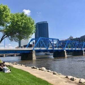 33. Grand Rapids-Wyoming, Michigan