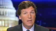 Tucker Carlson Rails Against White Nationalist Crackdown, Warns Viewers: That's You