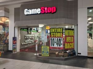 The GameStop Boom: Lessons for Steady Staters