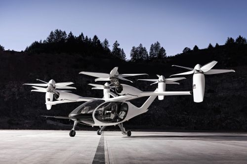 Meet the 8 electric aviation startups poised to blow past the jet age and modernize air travel and logistics, according to industry experts