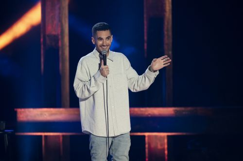 Stream It Or Skip It: 'Ricky Velez: Here's Everything' On HBO Max, A Debut Comedy Special That Still Leaves Some Things Left Unsaid
