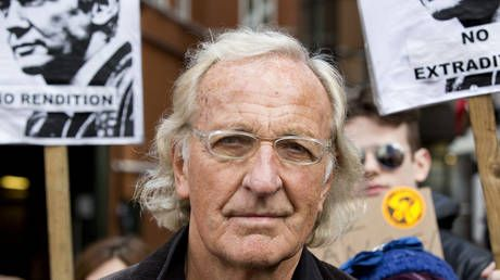 Denied tools for his defense, Assange remains resilient ahead of 'epic' extradition battle - Pilger