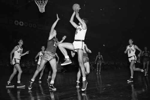 The NBA turns 75 years old: From a very modest beginning, to a behemoth