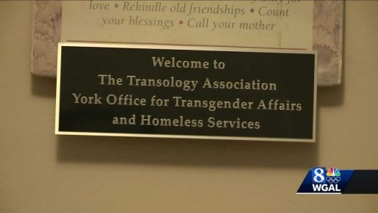 Office in York provides resources for transgender people