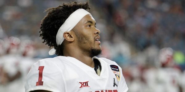Best Fits for Kyler Murray After Heisman Winner Fully Commits to NFL