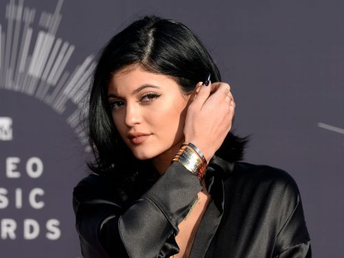 Kylie Jenner just topped Forbes' list of the highest-paid celebrities in the world amid their feud over her billionaire status
