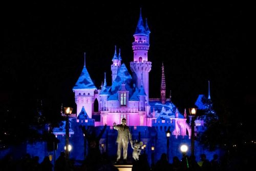 Here's when Disneyland, other big theme parks can reopen in California