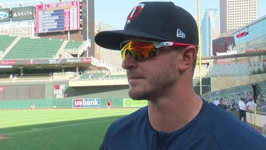 Jake Odorizzi Accept $17.8M To Stay With Minnesota Twins