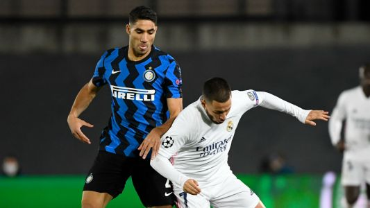 Inter Milan manager Conte: Higher expectations on Hakimi in Serie A