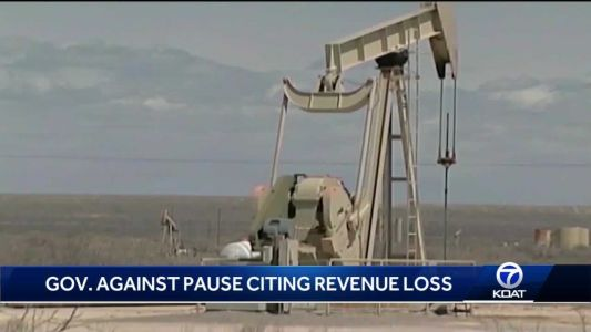 NM politicians spilt on future of gas and oil industry