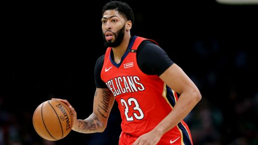 Anthony Davis injury update: Pelicans star could return next week, agent says