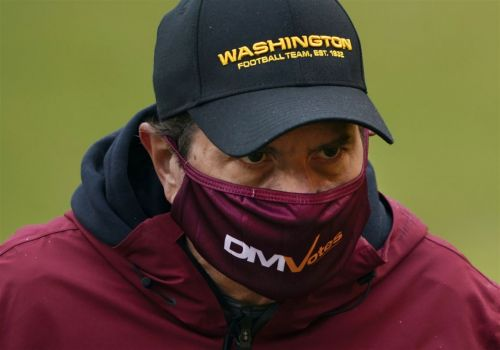 Gene Collier: Why is naming Washington's football team so difficult?