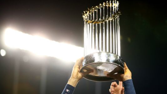 MLB playoff schedule 2020: Full bracket, dates, times, TV channels for every series