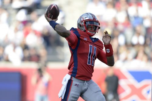 What channel is Houston Roughnecks vs. St. Louis BattleHawks on today? Time, TV schedule for XFL Week 2 game
