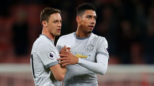 'Late charge for the Golden Boot!' - Smalling warns Salah & Kane after latest goal