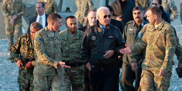 Republicans say Biden's Afghanistan withdrawal aids terrorists, but US intelligence has zeroed in on homegrown extremism as a 'greater immediate domestic threat'