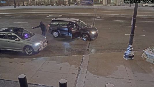 Video released related to string of carjackings, robberies in Chicago, suburbs