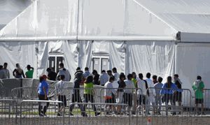Parents of 545 children separated at US-Mexico border can't be found
