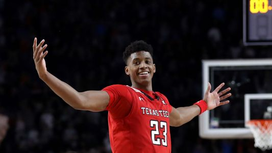 NBA Draft 2019: Texas Tech guard Jarrett Culver declares