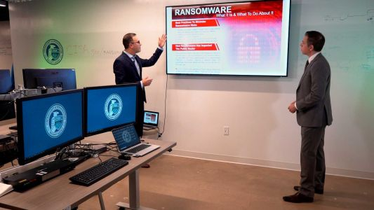 The FBI says businesses shouldn't pay cybercriminals. But some ransomware payments are deductible