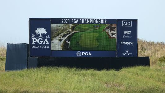 PGA Championship 2021 tee times, pairings, featured groups for Rounds 1-2 at Kiawah Island