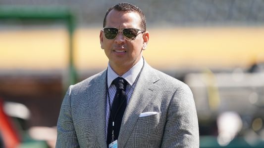 Alex Rodriguez, Marc Lore negotiating deal to buy Timberwolves from owner Glen Taylor