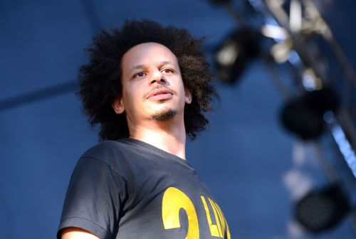 Eric Andre says he was racially profiled at Atlanta airport