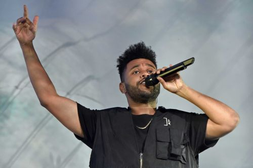 The Weeknd to perform in Sacramento this summer