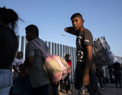 DHS offers tone-deaf response to 7-year-old migrant girl's death