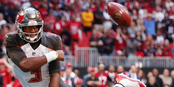 Tampa Bay Buccaneers come within inches of pulling off miraculous comeback in final seconds